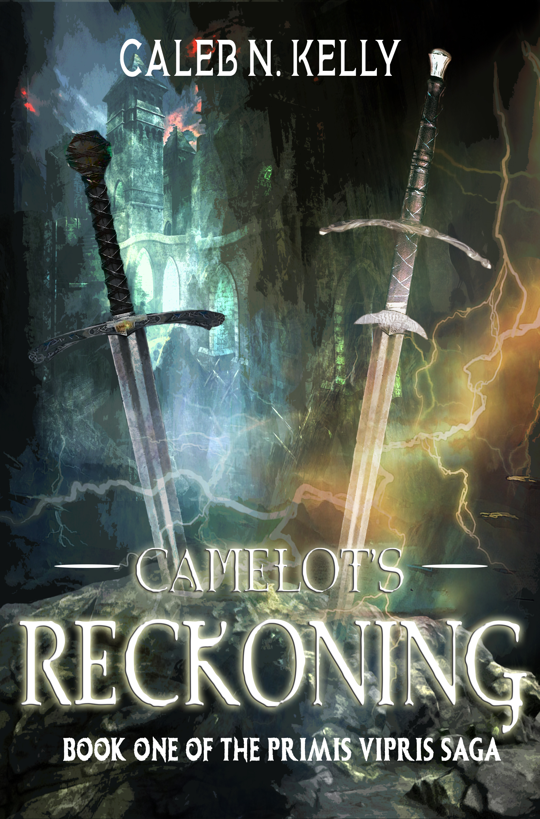 Camelot's Reckoning
