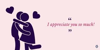 "I Appreciate You"" - Meaning and Explanation"